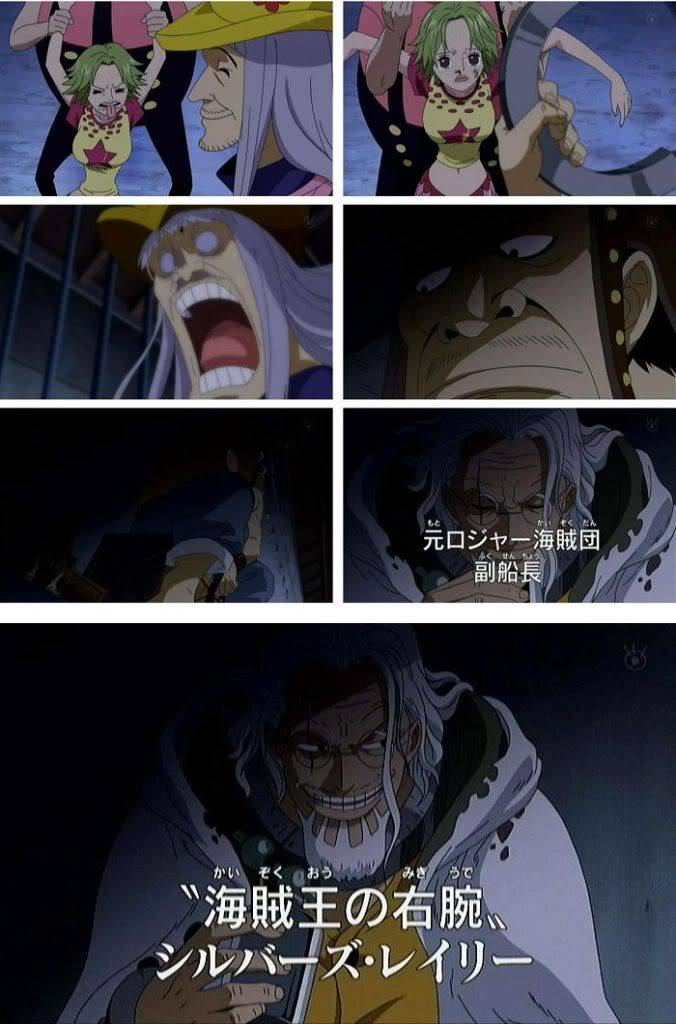 [T. Oficial] One Piece - Manga Cap 825 - Panini Tomo 16 ya disponible - Dat KAIDOU en el anime 50822321