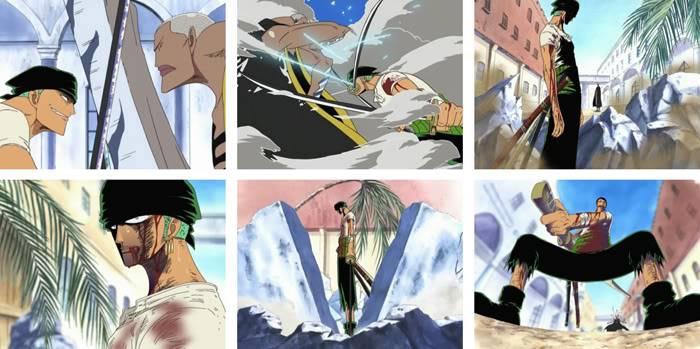 [T. Oficial] One Piece - Manga Cap 825 - Panini Tomo 16 ya disponible - Dat KAIDOU en el anime BestZoro-119-EisukuInoue