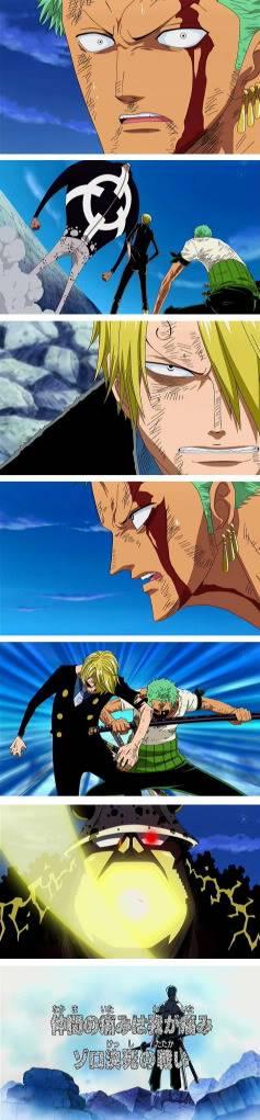 [T. Oficial] One Piece - Manga Cap 825 - Panini Tomo 16 ya disponible - Dat KAIDOU en el anime OP-376-comp-preview