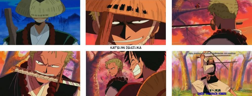 [T. Oficial] One Piece - Manga Cap 825 - Panini Tomo 16 ya disponible - Dat KAIDOU en el anime Special4KatsumiIshizuka