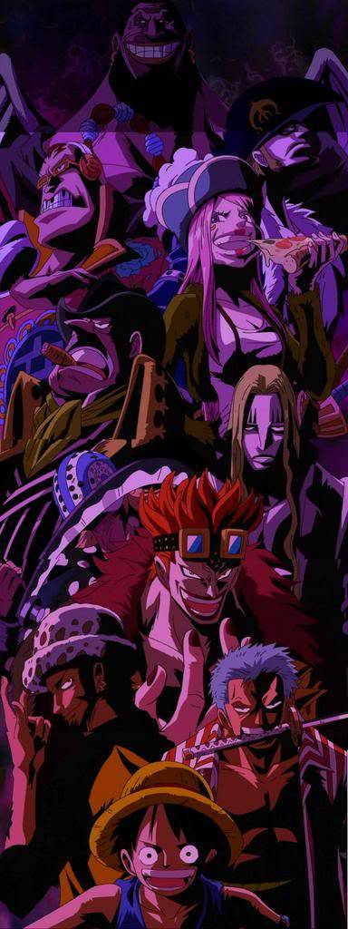 [T. Oficial] One Piece - Manga Cap 825 - Panini Tomo 16 ya disponible - Dat KAIDOU en el anime The11supernovasc