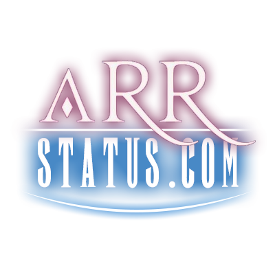 Log in ARRstatus_logo_trans