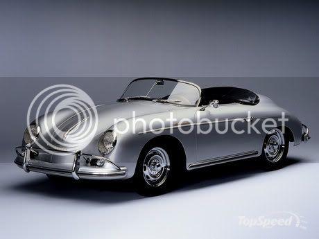 PVW MK2 GTI Covercar For Sale On Pistonheads!...Dribble Porsche_356_speedster_1_8w