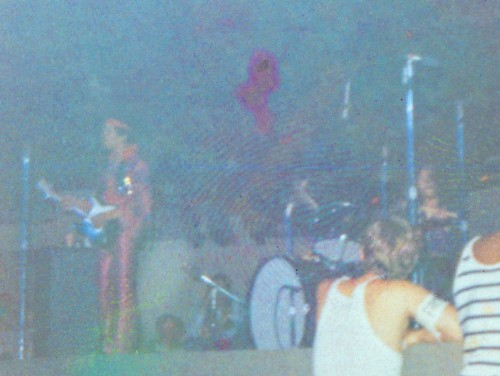 Fort Worth (Will Rogers Coliseum) : 9 mai 1970  1a5db7e3eab0763f40f0260bd44c0a62