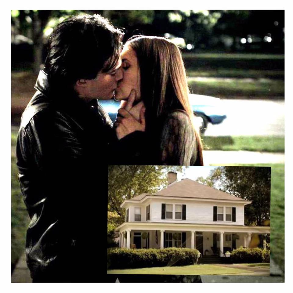 The Vampire Diaries /ვამპირის დღიურები #3 - Page 4 2d174d89320859917aec4a9f47fcfe28