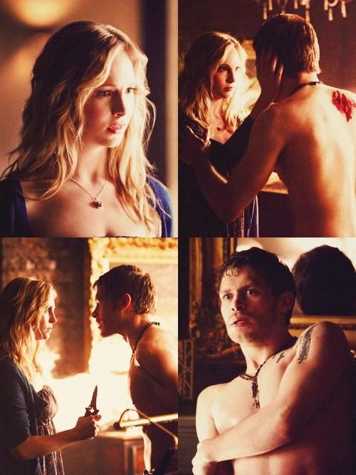 The Vampire Diaries /ვამპირის დღიურები #3 51ca597e4d78d42c31db571dd17e1689