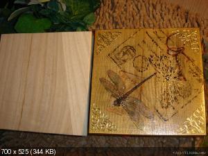 Самодельное покрывное средство для древесины от fljuida. 7f4d99ef6ac51e8bf30baa75991366be