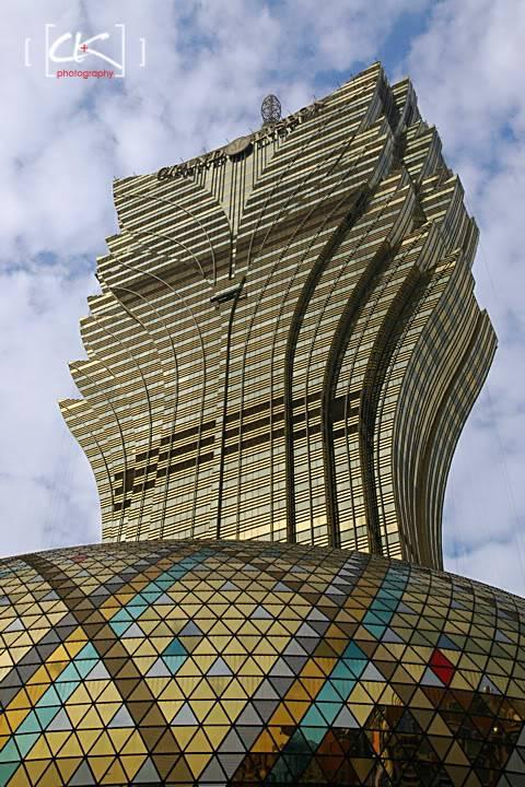 Ouverture du plus grand casino du monde à Macao - Le Venetian Macao_029