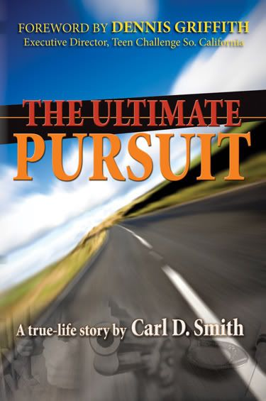 The Ultimate Pursuit CSmith_CoveronlyFinal