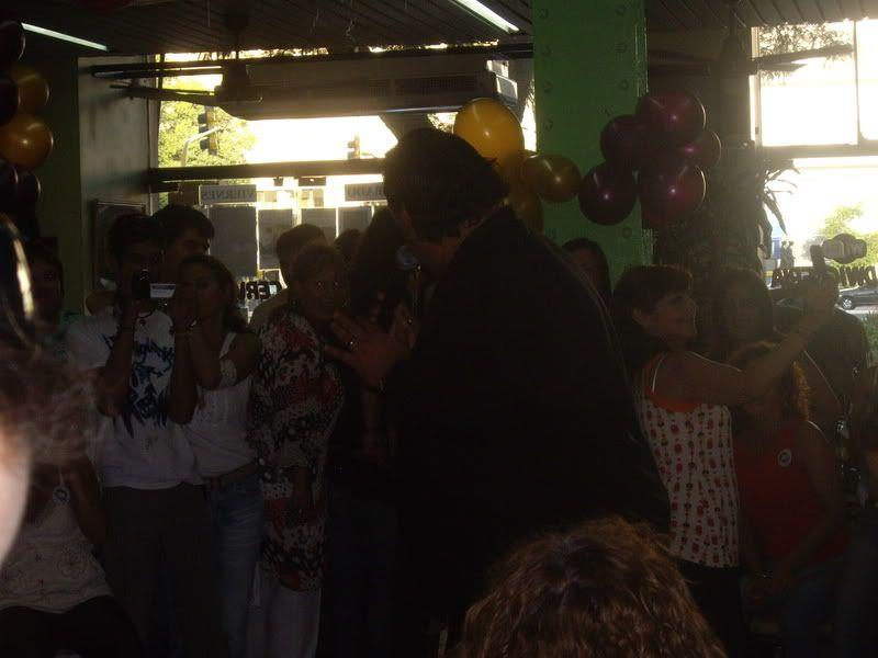 Festejos de los 45 años del Guate IMGP2836