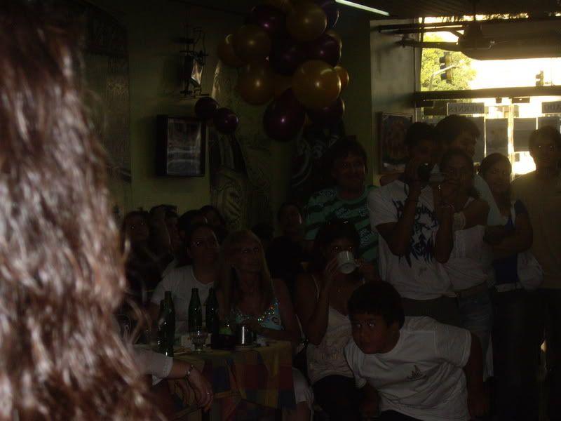 Festejos de los 45 años del Guate IMGP2837