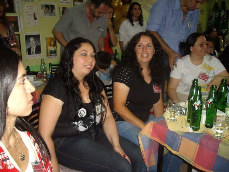 Festejos de los 45 años del Guate IMGP2850