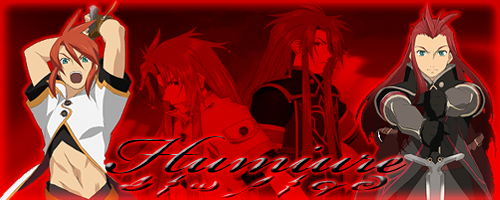 Tales of the Abyss Firmalukeasch