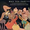 Alice au pays des merveilles Madteapartybycolortone