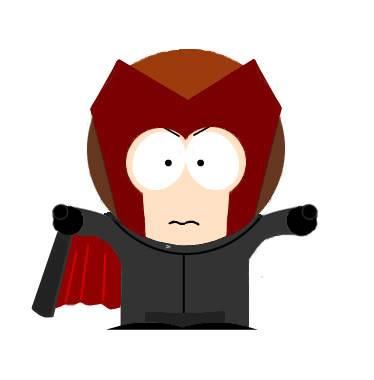 South Park X-Men 3 Magneto_southpark