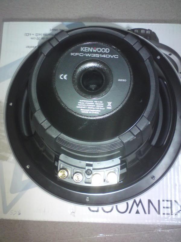 Car Audio Setup DSC00319