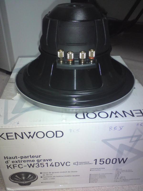Car Audio Setup DSC00320