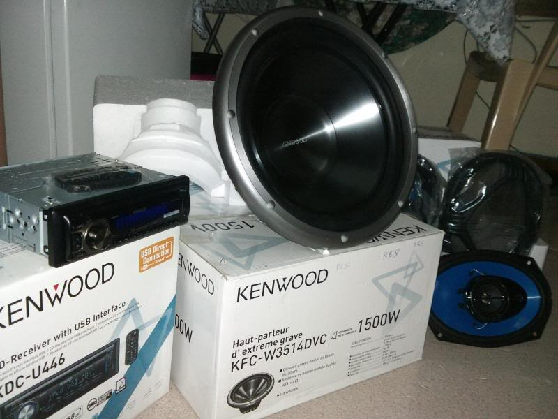 Car Audio Setup DSC02041