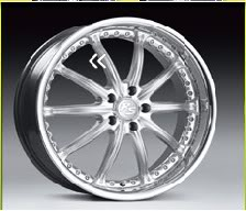 ALL FOR RIMS Rs8