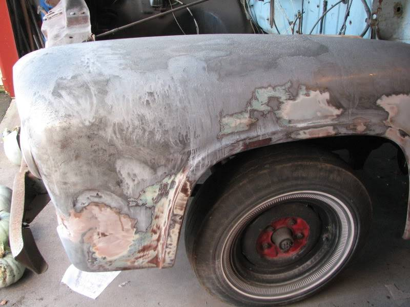 '53 Ford down under....build thread. SwapmeetF100031