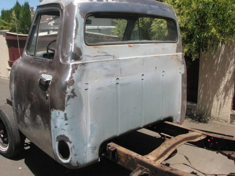 '53 Ford down under....build thread. Nsraf100195-1