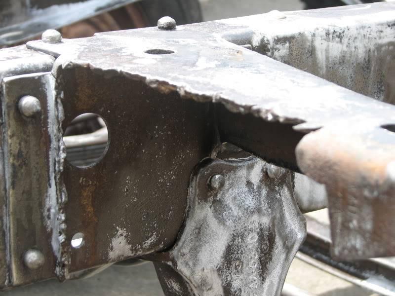 '53 Ford down under....build thread. Nsraf100211