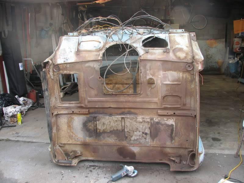 '53 Ford down under....build thread. Nsraf100212