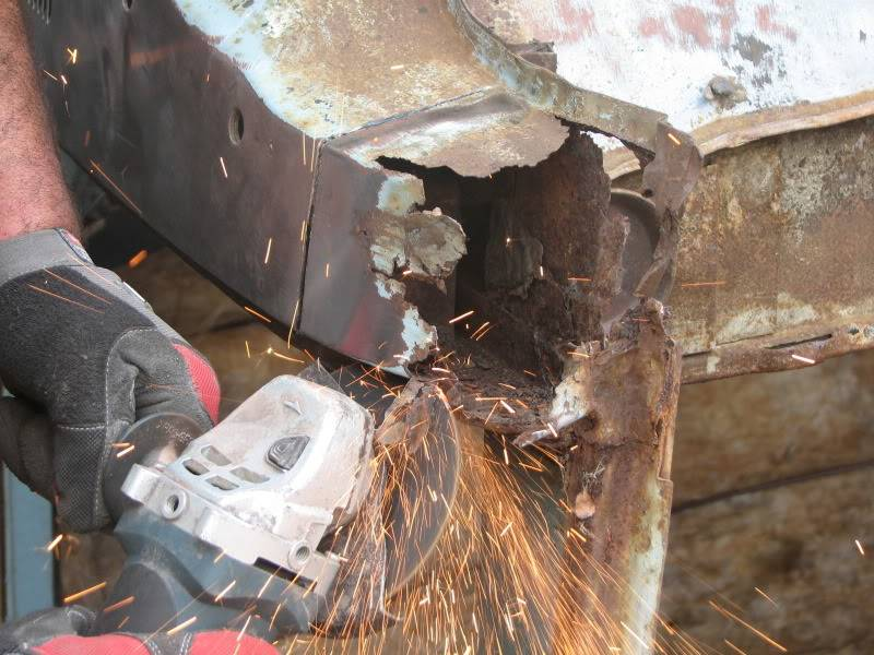 '53 Ford down under....build thread. Nsraf100218