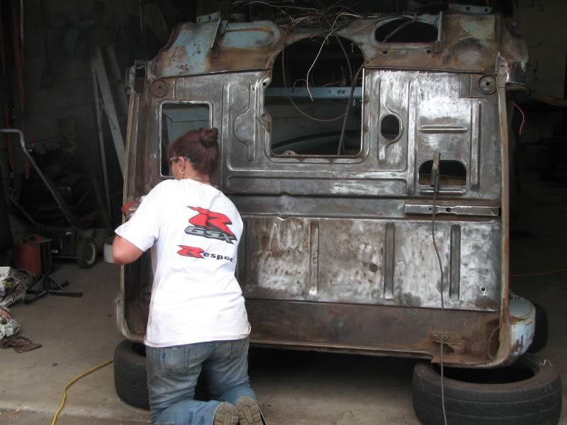 '53 Ford down under....build thread. Nsraf100221