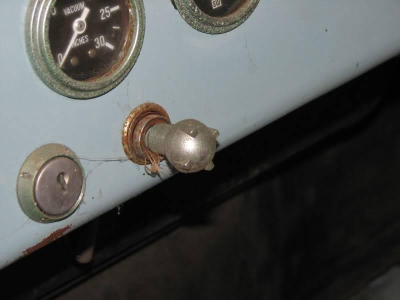 '53 Ford down under....build thread. Trucks009