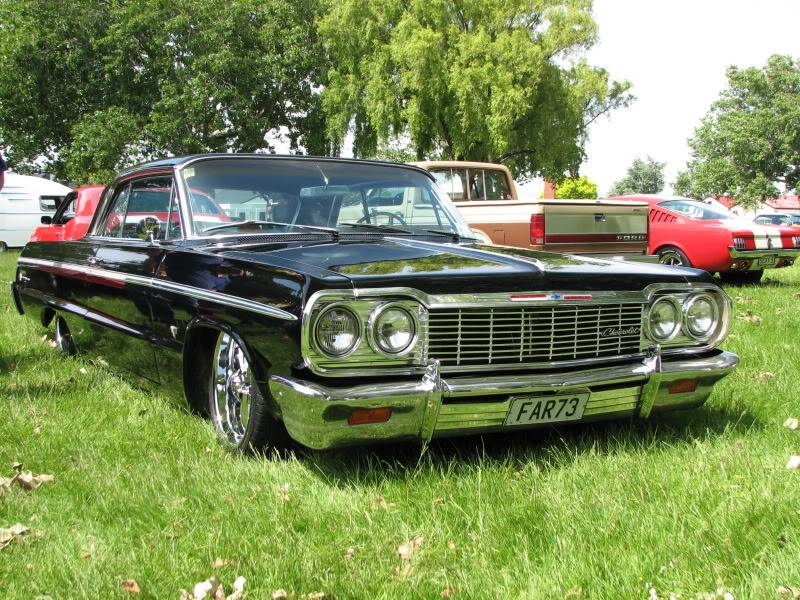 New Zealand NSRA NON JAPPA car day!!! WARNING, A SHITLOAD OF PHOTO'S.... Nsraday27112011032
