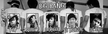 Big Bang Karışık Resimler BIG-BANG-GROUP