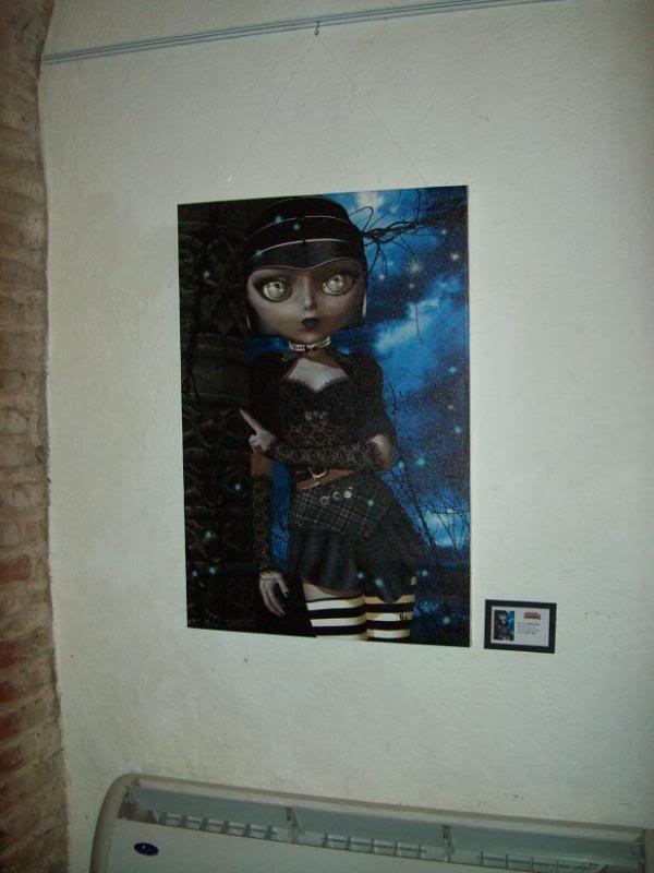 Exposición AJ Marti: FREAKS! - Invitacion Picture013-1