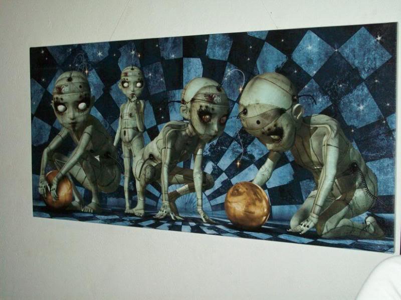 Exposición AJ Marti: FREAKS! - Invitacion Picture020-1