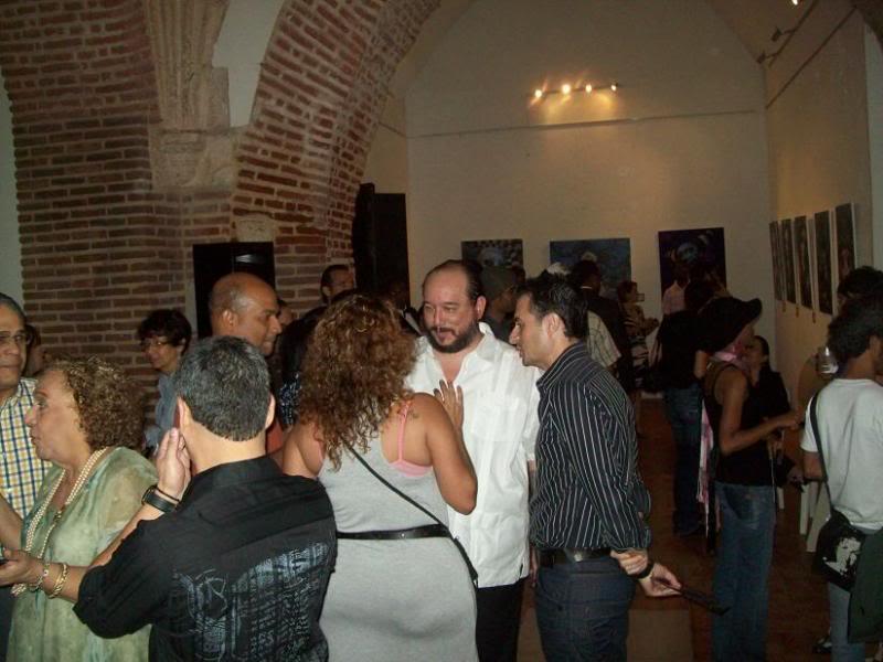 Exposición AJ Marti: FREAKS! - Invitacion Picture030