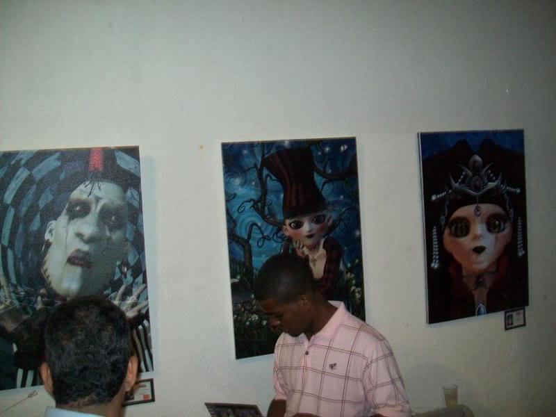 Exposición AJ Marti: FREAKS! - Invitacion Picture036-1