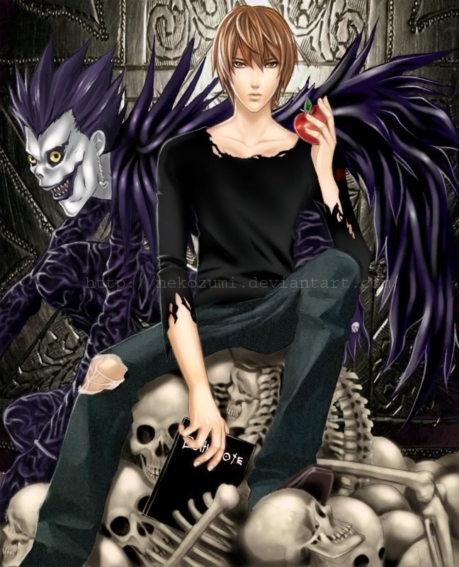 [Download] Death Note Death_Note