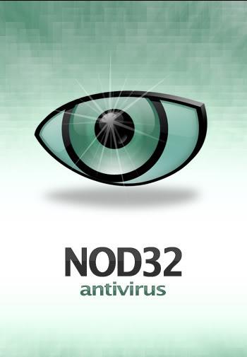 اخر اصدار من nod32 + سريال حتى 2010 Nod32