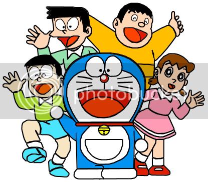 Doraemon, puede hacer que se cumplan toodos tus sueños! Doraemon