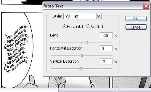 Typesetting Tutorial #2 Bend
