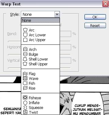Typesetting Tutorial #2 Warp-text