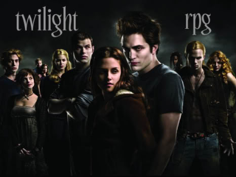 Twilight-RPG [Linking Back] Twilight-3