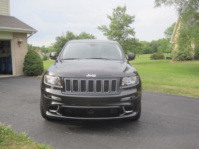 2012 SRT JEEP from Crete.  002