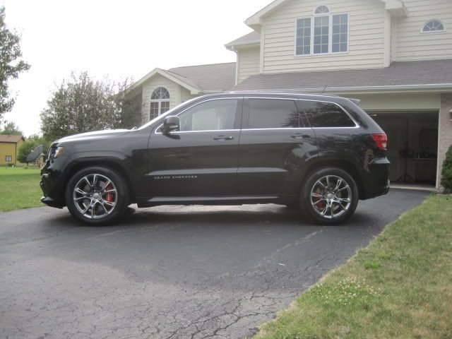 2012 SRT JEEP from Crete.  003-1