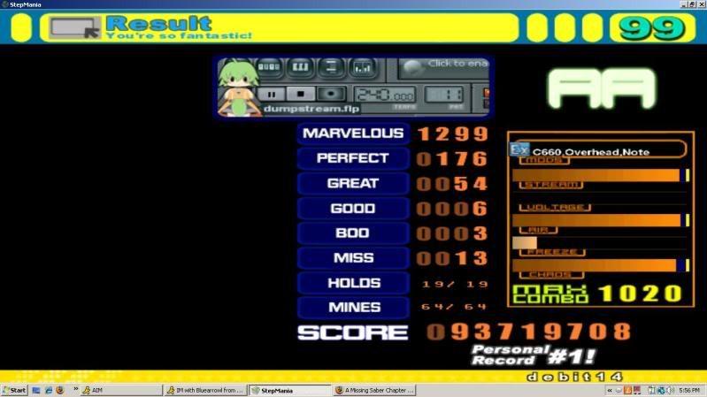 Ic0's and Mikeyz'z StepMania Tournament!!!!!! - Page 2 Dumpstreamoni