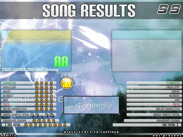 Post your Solo scores here! Screen00523