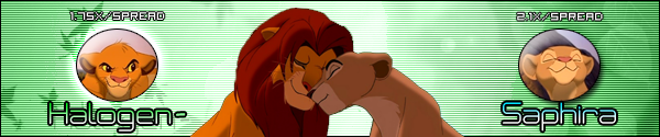 Just wanted to say Simba2