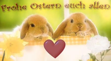Alea Iacta Est wünscht frohe Ostern FroheOstern