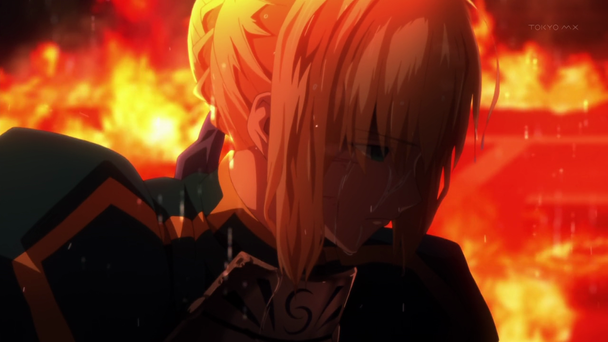 [Os Universos] - Fate/Zero Vlcsnap-2012-06-24-17h20m35s231