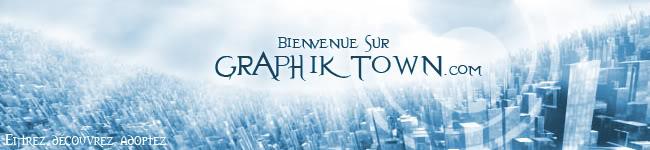 Graphik Town